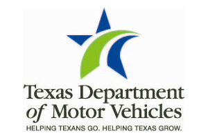 logo of texas department of motor vehicles