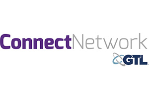 logo of connect network