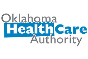 logo of oklahoma healthcare authority