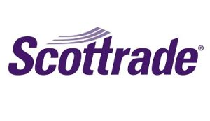logo for scottrade