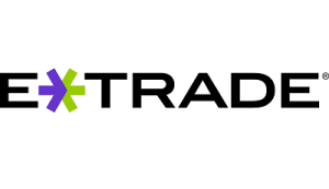 logo for etrade