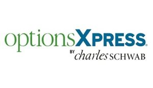 logo for OptionsXpress