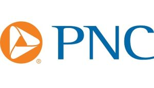 logo for pnc