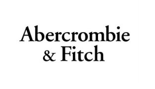 logo for abercrombie and fitch