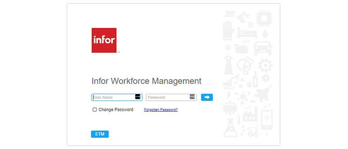 AMC Workforce Login