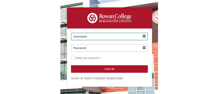 Burlington County College Blackboard Login