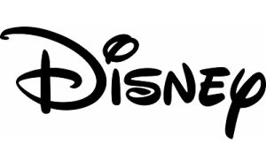logo for disney