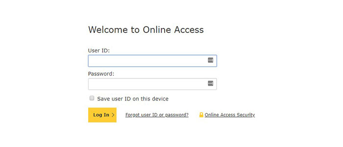 Edward Jones Account Login