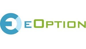 logo for eoption