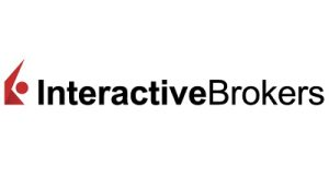 logo for interactive brokers
