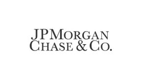 logo for jpmorgan chase