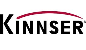 logo for kinnser