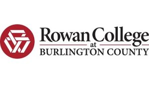 logo for rowan college