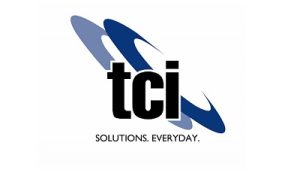 logo for tci