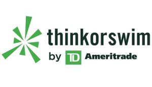 logo for thinkorswim