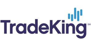 logo for tradeking