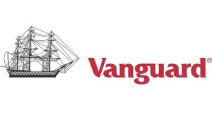logo for vanguard